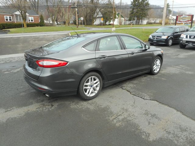 2016 Ford Fusion SE New Windsor, New York 6