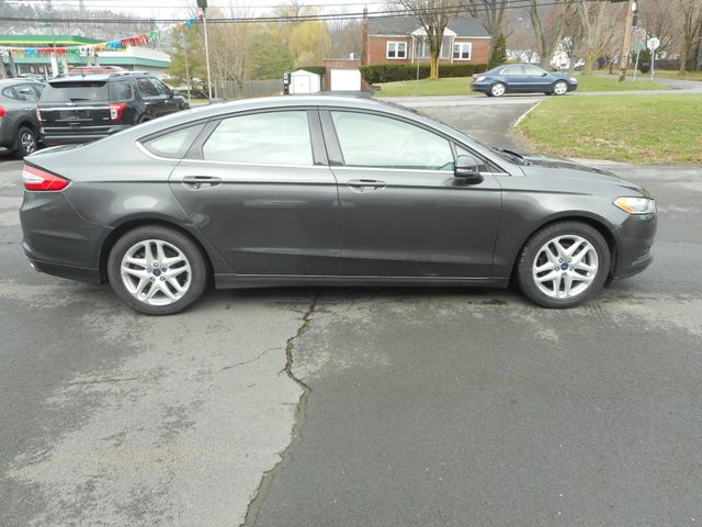 2016 Ford Fusion SE New Windsor, New York 7