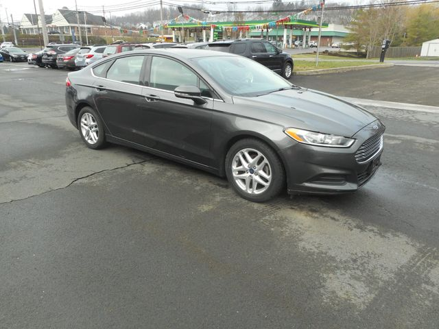2016 Ford Fusion SE New Windsor, New York 8