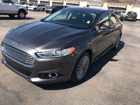 2016 Ford Fusion Titanium   Oklahoma City, OK   Norris Auto Sales (NW 39th) in Oklahoma City, OK