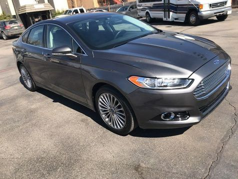 2016 Ford Fusion Titanium | Oklahoma City, OK | Norris Auto Sales (NW 39th) in Oklahoma City, OK