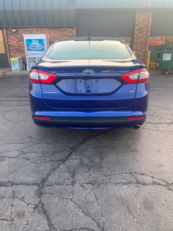 2016 Ford Fusion SE in Pewaukee, WI