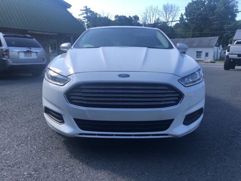 2016 Ford Fusion SE | Pine Grove, PA | Pine Grove Auto Sales in Pine Grove, PA