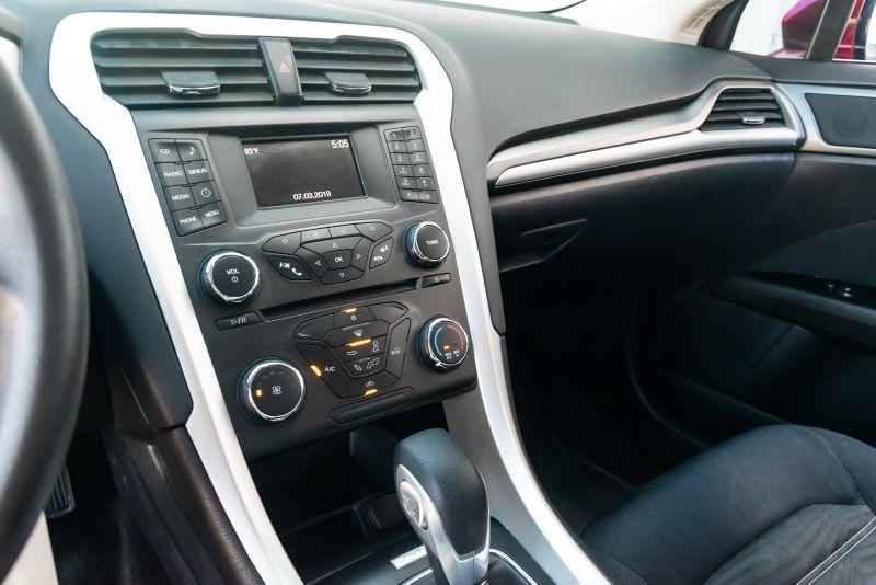 2016 Ford Fusion SE in Rowlett, Texas