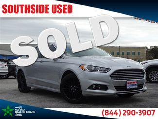 2016 Ford Fusion SE | San Antonio, TX | Southside Used in San Antonio TX