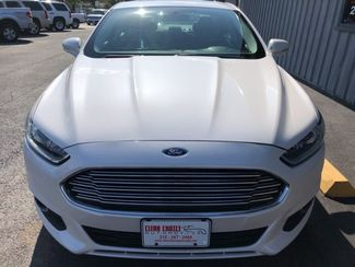 2016 Ford Fusion SE  city TX  Clear Choice Automotive  in San Antonio, TX