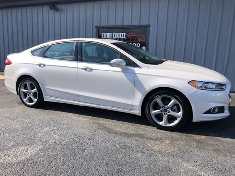 2016 Ford Fusion SE in San Antonio, TX