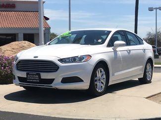 2016 Ford Fusion SE   San Luis Obispo, CA   Auto Park Sales & Service in San Luis Obispo CA