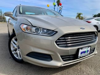 2016 Ford Fusion SE in Sanger, CA 93567