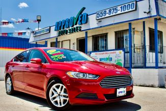 2016 Ford Fusion SE in Sanger, CA 93657