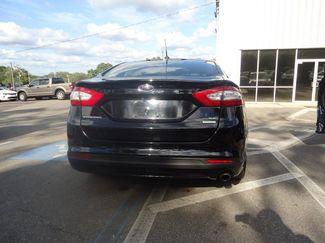 2016 Ford Fusion SE. NAVIGATION. LEATHER SEFFNER, Florida 16