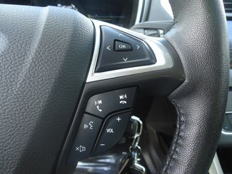 2016 Ford Fusion SE. NAVIGATION. LEATHER SEFFNER, Florida 24