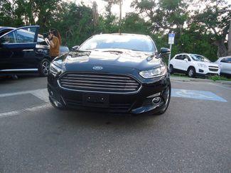 2016 Ford Fusion SE. NAVIGATION. LEATHER SEFFNER, Florida 7