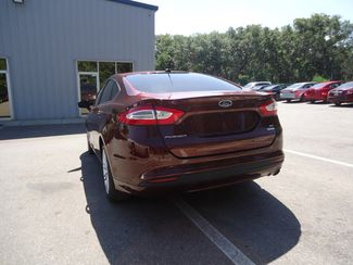 2016 Ford Fusion SE LUX PK. LEATHER. CAM. HTD SEATS SEFFNER, Florida 11