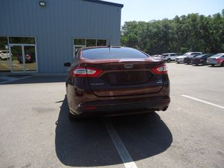 2016 Ford Fusion SE LUX PK. LEATHER. CAM. HTD SEATS SEFFNER, Florida 12