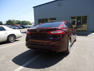 2016 Ford Fusion SE LUX PK. LEATHER. CAM. HTD SEATS SEFFNER, Florida 14