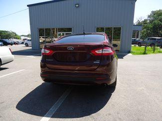 2016 Ford Fusion SE LUX PK. LEATHER. CAM. HTD SEATS SEFFNER, Florida 15