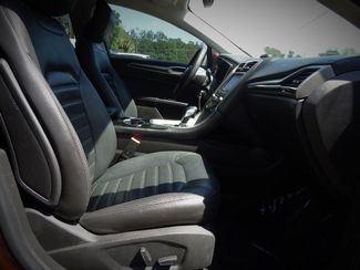 2016 Ford Fusion SE LUX PK. LEATHER. CAM. HTD SEATS SEFFNER, Florida 17