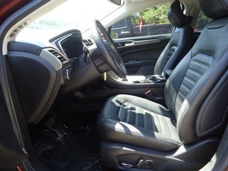 2016 Ford Fusion SE LUX PK. LEATHER. CAM. HTD SEATS SEFFNER, Florida 20