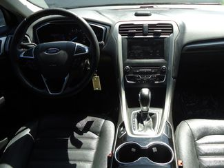 2016 Ford Fusion SE LUX PK. LEATHER. CAM. HTD SEATS SEFFNER, Florida 21