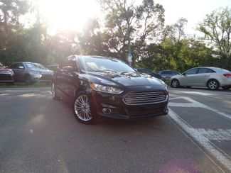 2016 Ford Fusion 2.0 TURBO. LEATHER. NAVI. SUNROOF SEFFNER, Florida 10