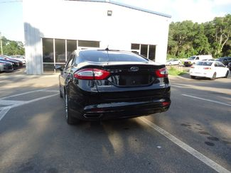 2016 Ford Fusion 2.0 TURBO. LEATHER. NAVI. SUNROOF SEFFNER, Florida 14