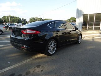 2016 Ford Fusion 2.0 TURBO. LEATHER. NAVI. SUNROOF SEFFNER, Florida 15