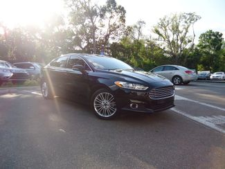 2016 Ford Fusion 2.0 TURBO. LEATHER. NAVI. SUNROOF SEFFNER, Florida 9