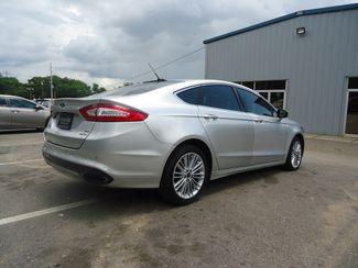 2016 Ford Fusion SE 2.0t. LEATHER. NAVIGATION SEFFNER, Florida 14