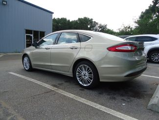 2016 Ford Fusion SE LUXURY. LEATHER. NAVI. HTD SEATS SEFFNER, Florida 10