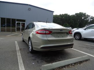 2016 Ford Fusion SE LUXURY. LEATHER. NAVI. HTD SEATS SEFFNER, Florida 11