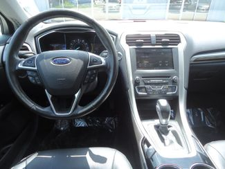 2016 Ford Fusion SE LUXURY. LEATHER. NAVI. HTD SEATS SEFFNER, Florida 22