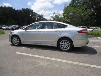 2016 Ford Fusion SE SEFFNER, Florida 10