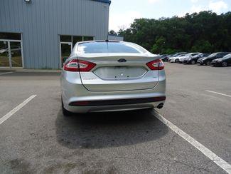 2016 Ford Fusion SE SEFFNER, Florida 12