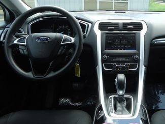 2016 Ford Fusion SE SEFFNER, Florida 21