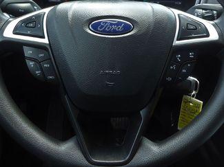 2016 Ford Fusion SE SEFFNER, Florida 22