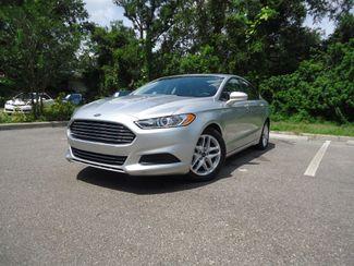 2016 Ford Fusion SE SEFFNER, Florida 5