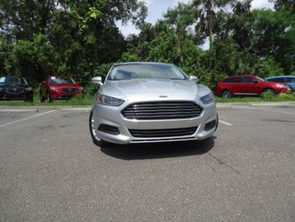2016 Ford Fusion SE SEFFNER, Florida 9