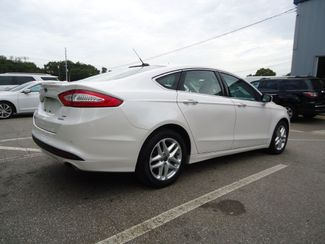 2016 Ford Fusion SE LUXURY. LEATHER. NAVIGATION. HTD SEATS SEFFNER, Florida 13