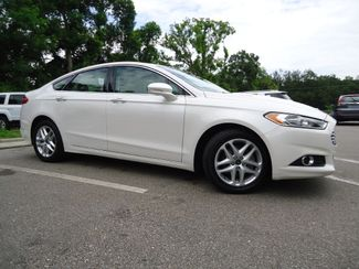 2016 Ford Fusion SE LUXURY. LEATHER. NAVIGATION. HTD SEATS SEFFNER, Florida 7