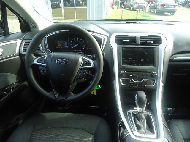 2016 Ford Fusion SE SEFFNER, Florida 19