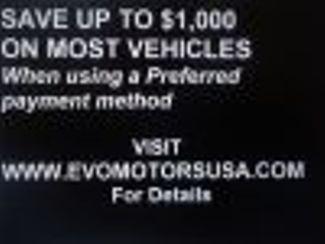2016 Ford Fusion Titanium SEFFNER, Florida 1