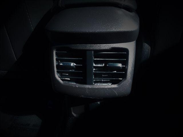 2016 Ford Fusion Titanium SEFFNER, Florida 21