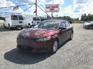 2016 Ford Fusion S in Shreveport, LA 71118