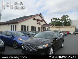 2016 Ford Fusion SE in Troy NY, 12182