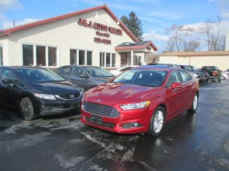 2016 Ford Fusion SE in Troy, NY 12182