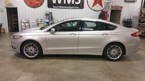 2016 Ford Fusion SE in , Ohio