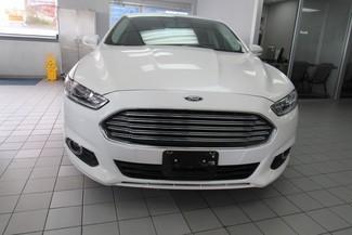 2016 Ford Fusion w/NAVI SE Chicago, Illinois 4
