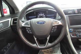 2016 Ford Fusion w/NAVI SE Chicago, Illinois 12