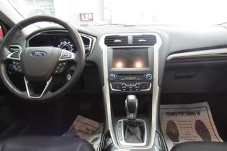 2016 Ford Fusion w/NAVI SE Chicago, Illinois 9